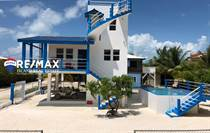 Homes for Sale in Caye Caulker South, Caye Caulker, Belize $375,000