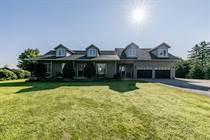 Homes for Sale in Adjala/Tosorontio, Adjala-Tosorontio, Ontario $1,999,000