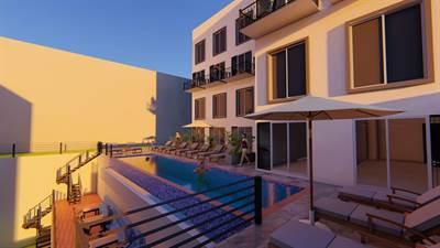 Morgan Boutique & Residences Calle 8 De Octubre 704, Cabo San Lucas, Suite 704, Cabo San Lucas, Baja California Sur