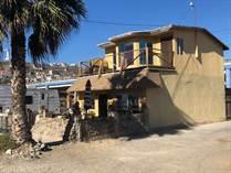 Homes for Sale in Costa Hermosa, Playas de Rosarito, Baja California $425,000