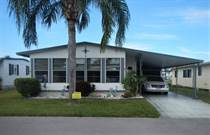 Homes Sold in HARBOR VIEW, New Port Richey, Florida $38,000