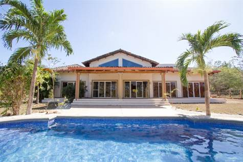 Tamarindo Costa Rica Homes for sale C.R.R.V.P.
