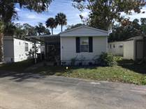 Homes Sold in Oak Point, Titusville, Florida $24,000