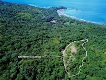Lots and Land for Sale in Dominical, Puntarenas $497,000