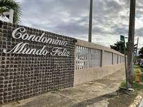 Condos for Sale in Cond. Mundo Felix, Carolina, Puerto Rico $115,000