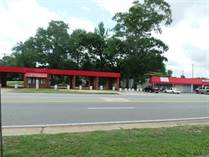 Commercial Real Estate for Sale in Bay Minette, Alabama $125,000
