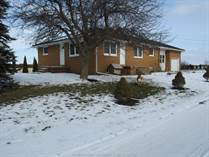 Homes for Sale in Thamesville, Ontario $629,900