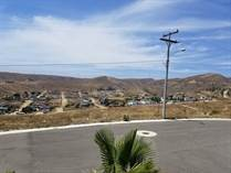 Homes for Sale in PUERTO NUEVO , Playas de Rosarito, Baja California $45,000