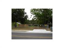 Lots and Land for Sale in Orlando, Florida $44,900