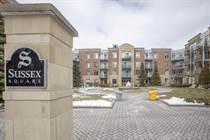 Condos for Sale in Byward Market, Ottawa, Ontario $594,900