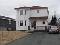Homes for Sale in Newfoundland, Paradise, Newfoundland and Labrador $199,900