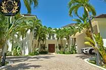 Homes for Sale in Punta Palmera, Cap Cana, La Altagracia $2,300,000