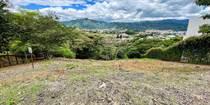 Lots and Land for Sale in Sanchez, Curridabat, San José $390,000