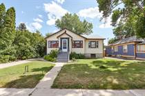 Homes Sold in South East Hill, Medicine Hat, Alberta $224,900