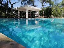 Homes for Sale in Bambu, Playa del Carmen, Quintana Roo $265,306