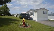 Homes for Sale in Fredericton, New Brunswick $89,900