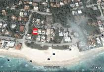 Lots and Land for Sale in Playacar Phase 1, Playa del Carmen, Quintana Roo $550,000