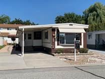 Homes for Sale in Caravilla Estates, Penticton, British Columbia $299,900