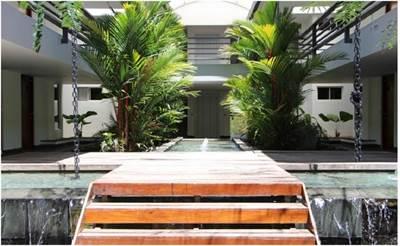 Alquiler Apartamento Amoblado  2 Hab + Mezzanine + Terraza