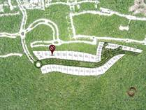 Lots and Land for Sale in Aldea Zama, Tulum, Quintana Roo $649,406