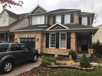 Homes for Sale in Beaty, Milton, Ontario $799,900