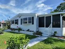 Homes Sold in Lamplighter Village, Melbourne, Florida $12,500