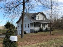 Homes Sold in Jamestown, Kentucky $129,000