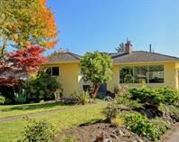 Homes for Sale in Henderson, Victoria, BC, British Columbia $1,195,000