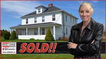 Homes Sold in Sackville, New Brunswick $159,000