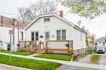 Homes for Sale in East Ward, Brantford, Ontario $299,000