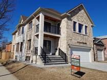 Homes for Sale in Bathurst/Clark, Thornhill, Ontario $1,999,900