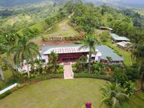 Farms and Acreages Sold in Platanillo, Puntarenas $950,000