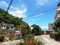 Lots and Land for Sale in 5 de Diciembre, Puerto Vallarta, Jalisco $165,000