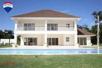 Homes for Sale in Hacienda, Punta Cana, La Altagracia $1,380,000