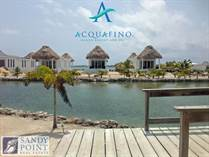 Homes for Sale in West Coast, Ambergris Caye, Belize $599,000