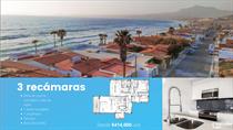 Condos for Sale in Mision Viejo South, Playas de Rosarito, Baja California $414,000