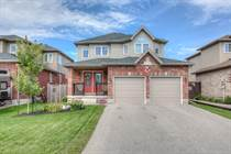 Homes Sold in Ingersoll, Ontario $479,900