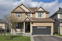 Homes for Sale in Notting Hill, Ottawa, Ontario $739,900