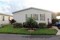Homes Sold in Cypress Creek Village, Winter Haven, Florida $69,500