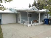 Homes for Sale in Kipling, Saskatchewan $155,000