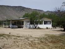 Homes for Sale in Ensenada, Baja California $25,000