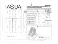 Lots and Land for Sale in Aqua, Cancun, Quintana Roo $1,159,998