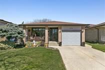 Homes Sold in Walkerville, Windsor, Ontario $269,900