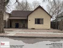 Homes for Sale in Central High School, Pueblo, Colorado $175,000