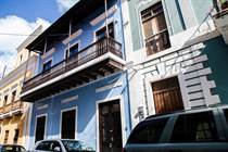 Multifamily Dwellings for Sale in Calle Sol, San Juan, Puerto Rico $1,950,000