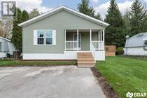 Homes for Sale in Sandycove Acres, Innisfil, Ontario $259,900