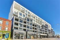 Homes for Sale in Annex/Seaton Village, Toronto, Ontario $639,000
