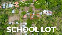 Lots and Land for Sale in Playa Hermosa, Guanacaste $30,000