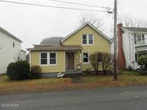Homes for Sale in Pennsylvania, Matamoras, Pennsylvania $95,000