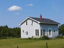 Homes for Sale in Gasperaux, Prince Edward Island $389,000